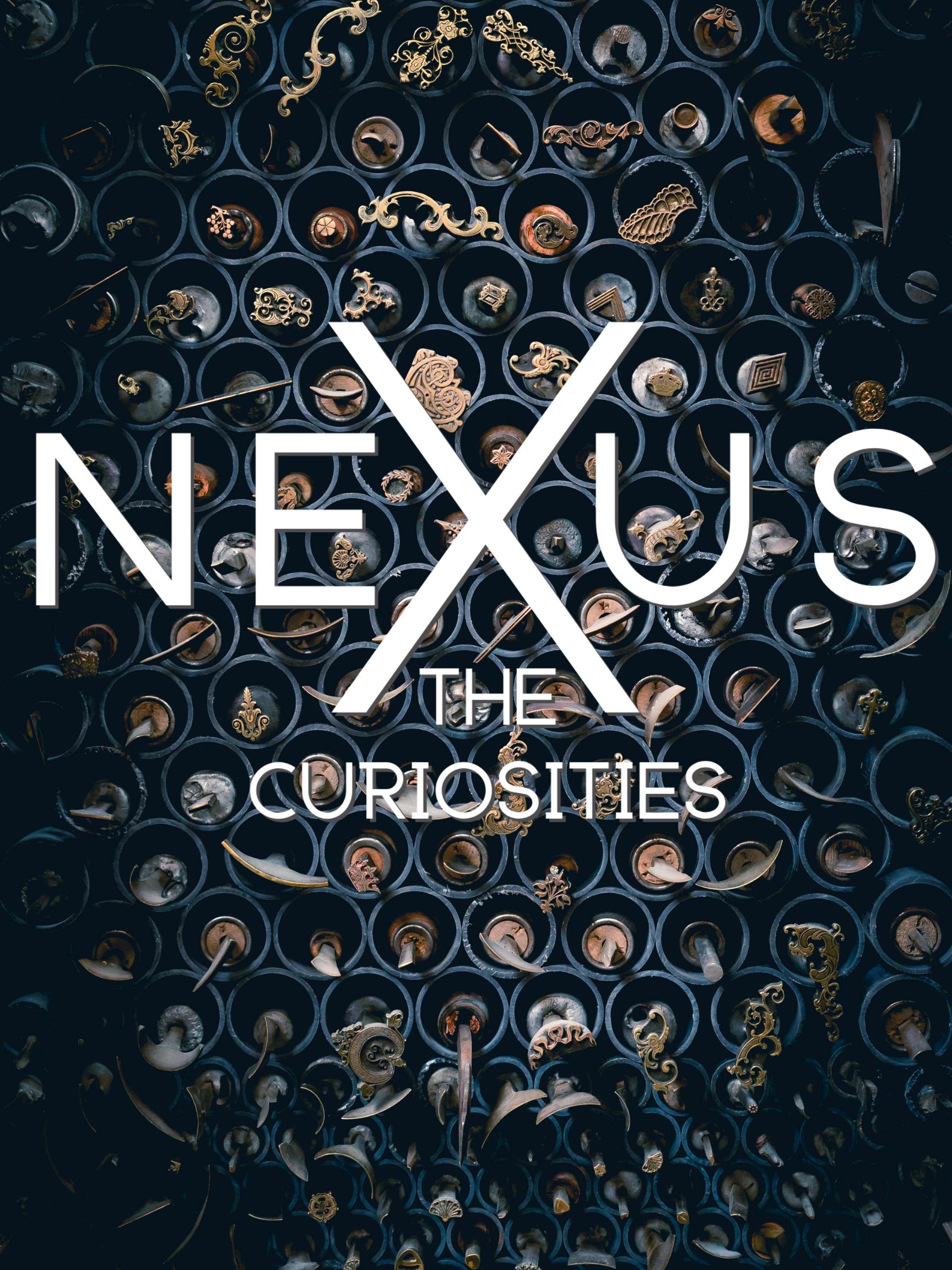 Nexus Summer 2019 Poster